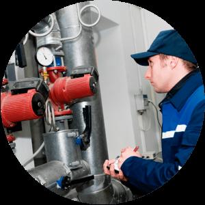 Desarrollo e Implementación de programas de mantenimiento en instalaciones comerciales e industriales, con fines de certificación según Res. 90902