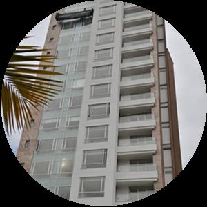 Edificio Venetto – 63 redes