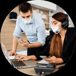 Gestión Comercial y Acompañamiento en proceso de compra del servicio ante empresa distribuidora