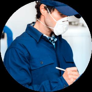 Inspección y Certificación de instalaciones para Gas Natural